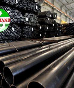 Thép ống đen hòa phát giá rẻ, hỗ trợ vận chuyển tại Hồ Chí Minh, Bình Dương, Biên Hòa, Vũng Tàu, Các tình Miền Tây.