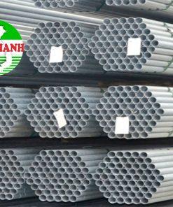 Thép ống mạ kẽm chất lượng, đầy đủ chứng chỉ xuất xưởng, chứng chỉ chất lượng của nhà máy.