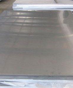 Thép tấm mạ kẽm đúng chất lượng, có đầy đủ chứng chỉ xuất xưởng và chất lượng của nhà sản xuất (CO, CQ).